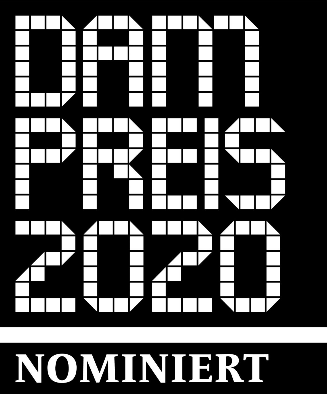 Nominierung DAM Preis 2020