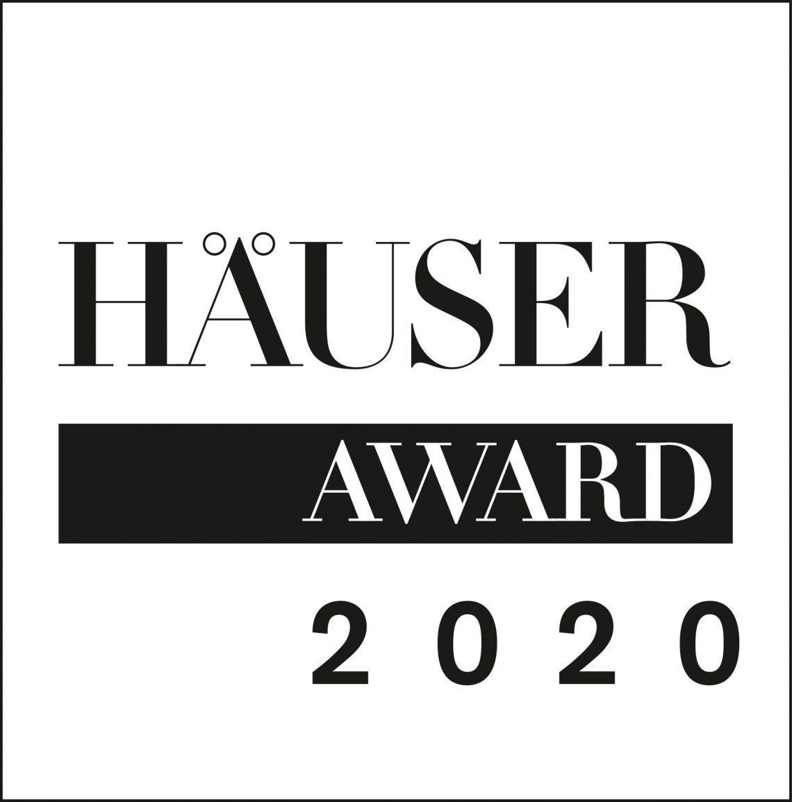 Häuser Award 2020