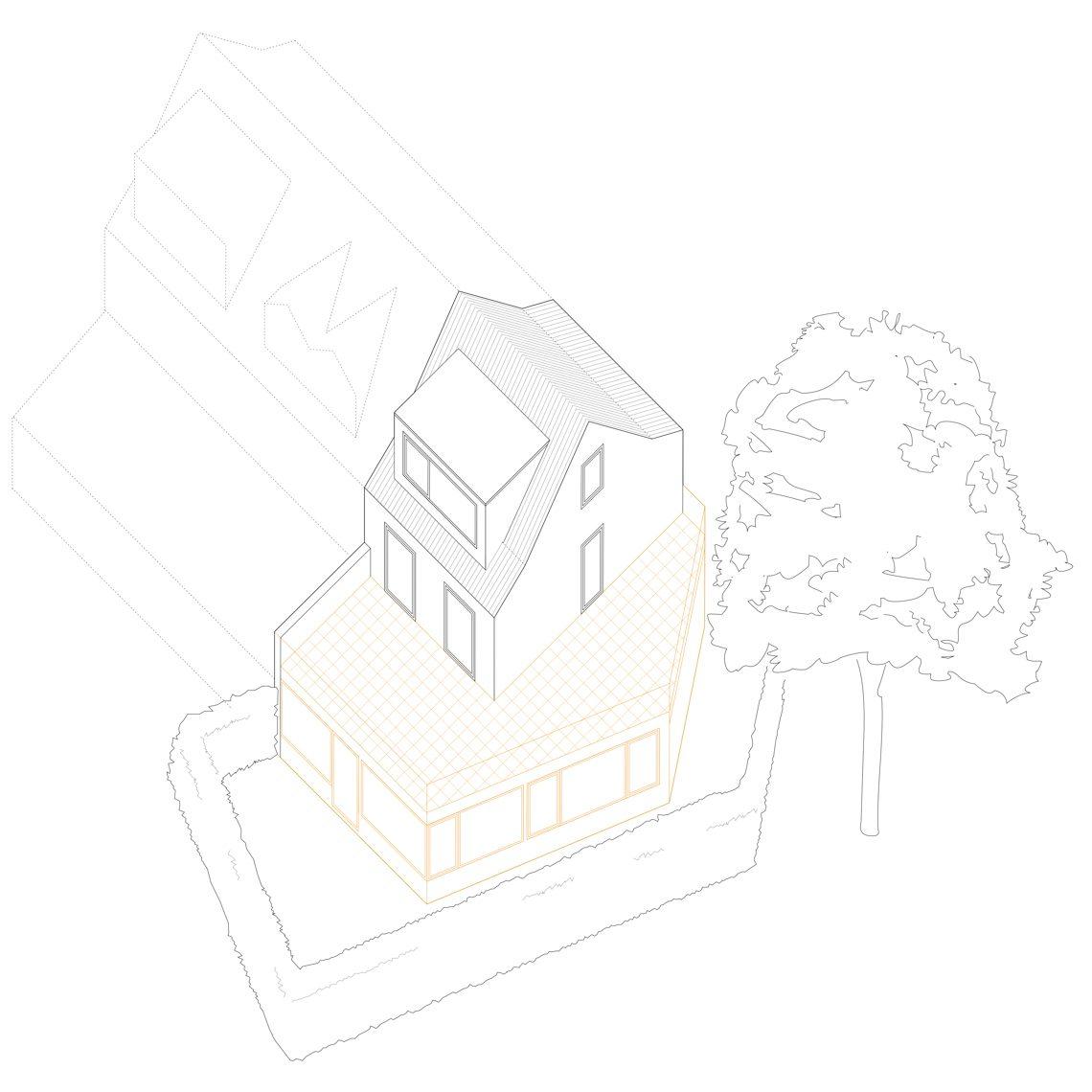 Haus Bickendorf