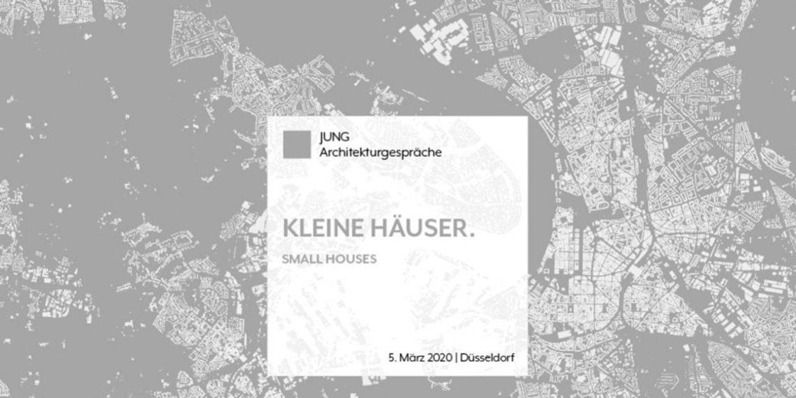 Jung Architekturgespräche